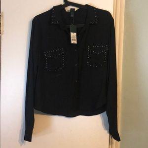 NWT Wild Fable Target shirt size medium